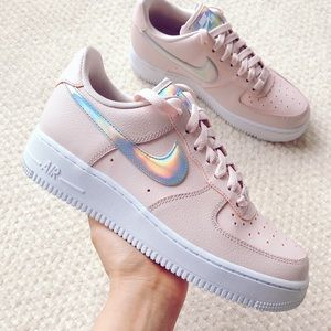 Air force 1 barely rose